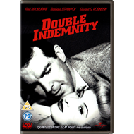 Double Indemnity (UK-import) (DVD)