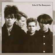 Echo & The Bunnymen (Remastered) (CD)