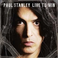 Live To Win (CD)