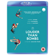 Louder Than Bombs (UK-import) (BLU-RAY)