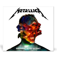Hardwired...To Self-Destruct (2CD)