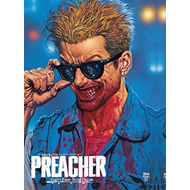 Absolute Preacher Vol. 1 (BOK)