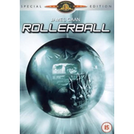 Rollerball - Special Edition (UK-import) (DVD)