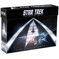 Star Trek - The Complete Original Series (DVD)
