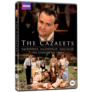 The Cazalets (UK-import) (DVD)