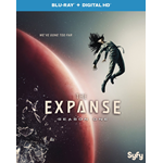 The Expanse - Sesong 1 (BLU-RAY)