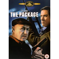 The Package (UK-import) (DVD)