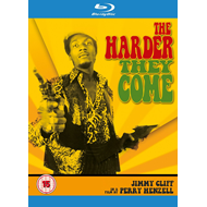 The Harder They Come (UK-import) (BLU-RAY)