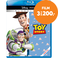 Produktbilde for Toy Story (BLU-RAY)