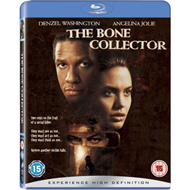The Bone Collector (UK-import) (BLU-RAY)