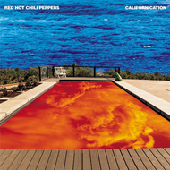 Californication (VINYL - 2LP)