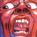 In The Court Of The Crimson King (VINYL - 200 gram)