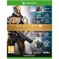 Produktbilde for Destiny - The Collection