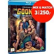 Produktbilde for The Goonies (BLU-RAY)