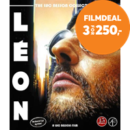 Produktbilde for Leon (BLU-RAY)