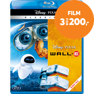 Produktbilde for WALL-E (BLU-RAY)