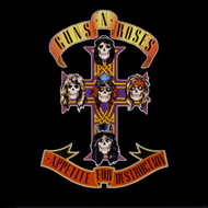 Produktbilde for Appetite For Destruction (VINYL)