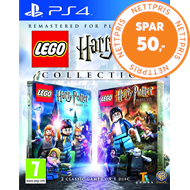 Produktbilde for Lego Harry Potter - Remastered