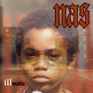 Produktbilde for Illmatic (VINYL)
