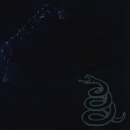Produktbilde for Metallica (VINYL - 2LP)