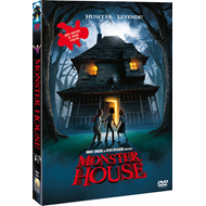 Monsterhuset (DVD)