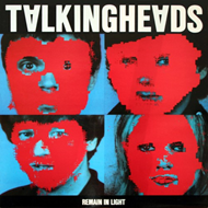 Remain In Light (VINYL - 180 gram)