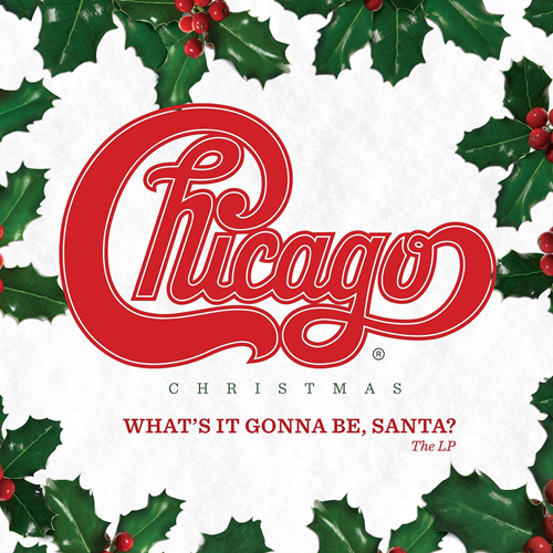 Chicago Christmas: What's It Gonna Be, Santa? (VINYL)