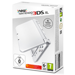 New Nintendo 3DS XL - Pearl White