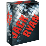 Jack Ryan Box Set (DVD)