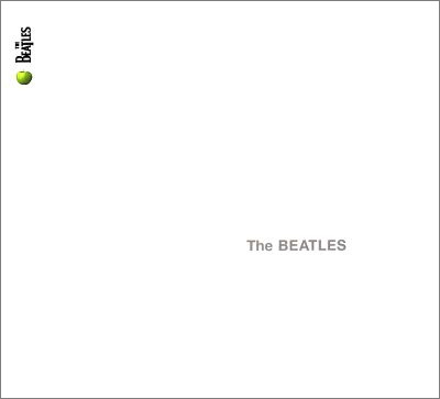 The Beatles (The White Album) (2CD Remastered)