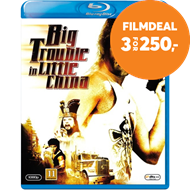 Produktbilde for Big Trouble In Little China (BLU-RAY)