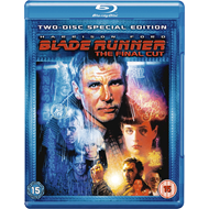 Blade Runner - The Final Cut (BLU-RAY)