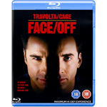 Face/Off (UK-import) (BLU-RAY)