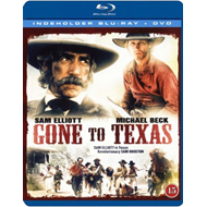 Gone To Texas (BLU-RAY)