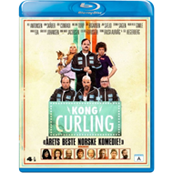 Kong Curling (BLU-RAY)