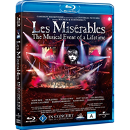 Les Miserables: In Concert - 25th Anniversary Edition (BLU-RAY)