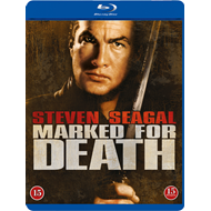 Marked For Death (BLU-RAY)