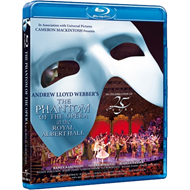 The Phantom Of The Opera At Royal Albert Hall (BLU-RAY)
