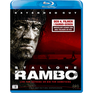 Rambo - Extended Cut (BLU-RAY)