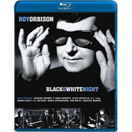 Roy Orbison - Black & White Night (BLU-RAY)