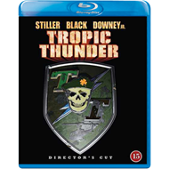 Tropic Thunder - Director's Cut (BLU-RAY)