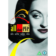 All About Eve (UK-import) (DVD)