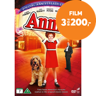 Produktbilde for Annie - Special Edition (DVD)