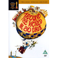 Around The World In 80 Days (UK-import) (DVD)