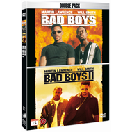 Bad Boys / Bad Boys 2 (DVD)