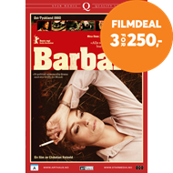 Produktbilde for Barbara (DVD)