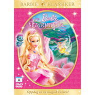 Barbie Fairytopia (DVD)