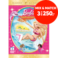Produktbilde for Barbie I Et Havfrueeventyr (DVD)