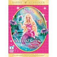 Barbie - Mermadia (DVD)