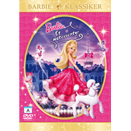 Barbie - Et Moteeventyr (DVD)